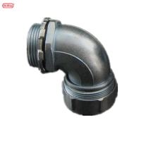 Buy cheap ZINC ALLOY 90 DEGREE ELBOW from wholesalers