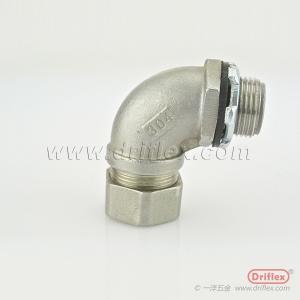 Quality LIQUID TIGHT IP68 SUS304 90 DEGREE ELBOW for sale