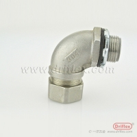 Buy cheap LIQUID TIGHT IP68 SUS304 90 DEGREE ELBOW from wholesalers