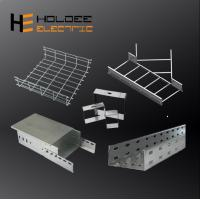 Quality High Quality Cable Tray/Cable Trunking/Cable Ladder, Manufacturer in China for sale
