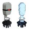 Buy cheap 576 Cores Heat-shrinkable optical fiber splice enclosure from wholesalers