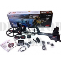Quality Ctx 3030 Waterproof Metal Detector Water Or Land Relics for sale