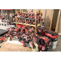 Quality Milwaukee-M18-Cordless-Power-Tools @$200/Set Buy 3 get 1 set free for sale