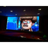 Quality Wide Viewing Angle Led Advertising Board , Full Color Outdoor Led Display Screen for sale