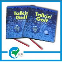 Quality Hardcover Book Printing Service Guangzhou with UV-coating Surface finishing for sale