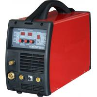 Quality Multi Function Electric Welding Machine 3 IN 1 Welder 10 Channels Memory for sale