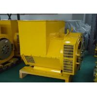 Quality 28kw / 28kva Brushless AC Single Phase Diesel Generator For Caterpillar Genset for sale