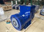 10kw 12.5kva 50 HZ Brushless Generator With 12 / 6 Wire ISO9001