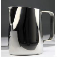 Quality stainless steel coffee garland cup latte art milk tea easpresso for sale