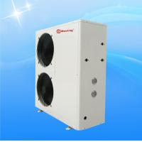 Buy Meeting Electric Heat Pump System , 16 Kw Low Temperature Air Source Heat Pump at wholesale prices