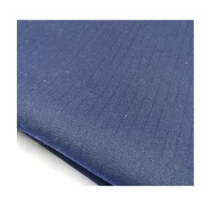 Quality TC Twill Finished Anti Static Fabric For Workwear for sale