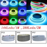 Quality SMD5050 RGB 140 Degree 12mm Coloured LED Strip Lights for sale