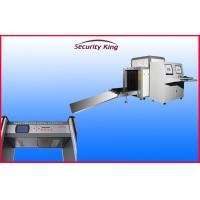 Quality cheap hotselling Airport x ray Security Baggage Scanners , Checkpoints Security Screening Equipments for sale