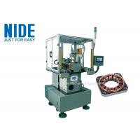 Quality Stator Automatic Winding Machine With Three Nozzle Needle Winding Technology for sale
