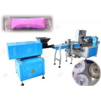Quality Plastic Film Play Dough Making Machine Independent Motors For Plasticine Clay for sale