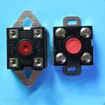 Quality KSD308 250~480V/25A 250V/40A/60A wall hung gas boiler thermal protector, wall hung gas boiler thermostat for sale