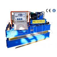 Quality Lightweight Conveyor Belt Vulcanising Machine 15 Minutes Cooling High Strength for sale