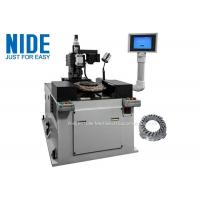 Quality Vertical type motor rotor balancing machine touch screen balance equipment for sale