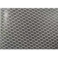 Quality Various 60 Gsm Polyester Filter Mesh 160cm Roll Width Shopping Bags Fabric for sale