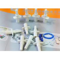 China Luer Lock Medical Tube Connector NIBP Cuff Connector For Neonate Blood Pressure Cuff on sale