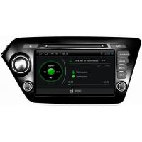 Buy Ouchuangbo Android 4.0 Car DVD Player for Kia K2 /Rio 2011 S150 Stereo Radio BT GPS Navigation OCB-106C at wholesale prices
