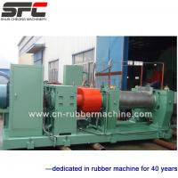 Buy cheap Open Mixing Mill / XK-450 Open Mixing Mill from wholesalers