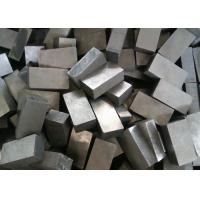Quality Customized Block Strong Permanent Magnets , Rare Earth Magnet for sale