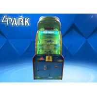 Quality Big Bass Wheel Ticket Redemption Arcade Machine Joystick Handheld Coin Operated for sale
