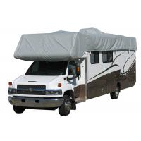 Roof Top Durable RV Covers For 14' - 25' Rvs With BSCI Certificate UV Resistance