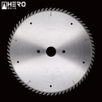 Quality 9 Inch 230 Mm Table Saw Ripping Blade Low Cutting Pressure Small Power Consumption for sale