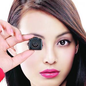 China New Smallest Mini Camera Camcorder Video DV Spy Hidden Web Camera on sale