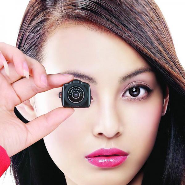Buy New Smallest Mini Camera Camcorder Video DV Spy Hidden Web Camera at wholesale prices