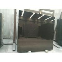 Buy 5mm crystal Blue of 3300X2140mm Size Reflective Float Glass for Exporting to at wholesale prices