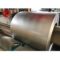 Quality Metal Sheet Galvalume Steel Coil / Prepainted Steel Coil Corrugated Iron Roof for sale