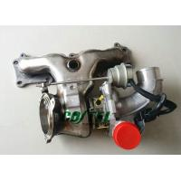 Quality 177KW 53039880260 Borg Warner Electric Turbo Charger for GTDI Ford S MAX for sale