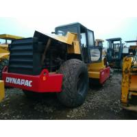 China Cheap Used Road Rollers,Used CA25/CA30 Road Rollers For Sale wholesale