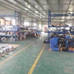 Guangzhou Tech master auto parts co.ltd