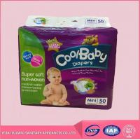 China China manufacturer supplier wholesale disposable sleepy baby diapers wholesale