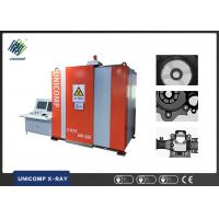 Quality Heavy Big Parts Welds Universal NDT X Ray Equipment Steel Cylinder Inspection for sale