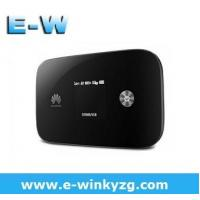Quality New arrival Unlocked HUAWEI E5786s-32a 4G LTE-Advanced CAT6 FDD/TDD Mobile Wifi DL300Mbps wifi Router fast wireless for sale