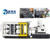 Quality Semi Automatic Servo Injection Molding Machine 30 - 50 Ms Response Time for sale