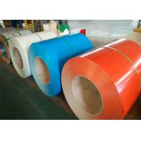 Quality CSB Blue Green Pre Painted Galvalume Steel Coils ASTM A755M/A792M Zinc Coating for sale