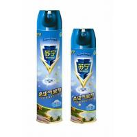 Quality Aerosol Insecticide--suning for sale