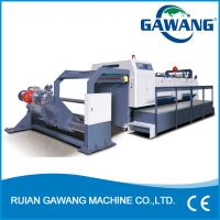 Quality Functional Carbonless Paper Cutter Machine Agent Wanted for sale