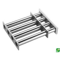 China MAG-MATE Rare Earth Magnetic Separation Grate on sale