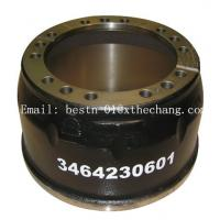 Quality brake drum 3464230601 for sale