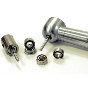 Quality Dental Handpiece Bearing,Ceramic Bearing,Stainless Steel ball bearing for sale
