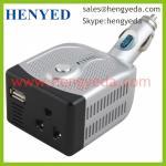 inversores de corriente del coche 100W con el zócalo del USB