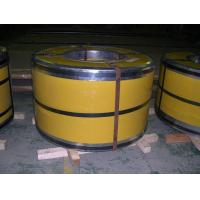 Quality ASTM 310 / 904 Cold Rolled Stainless Steel Coil for Building / medical industry BA 2B HL Finish for sale