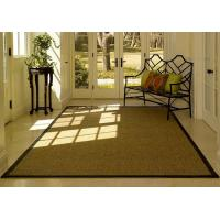 New Design Eco-Friendly 100% Sisal Rug For Indoor And Outdoor